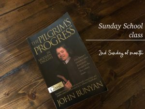Pilgrim's Progress Bible Study